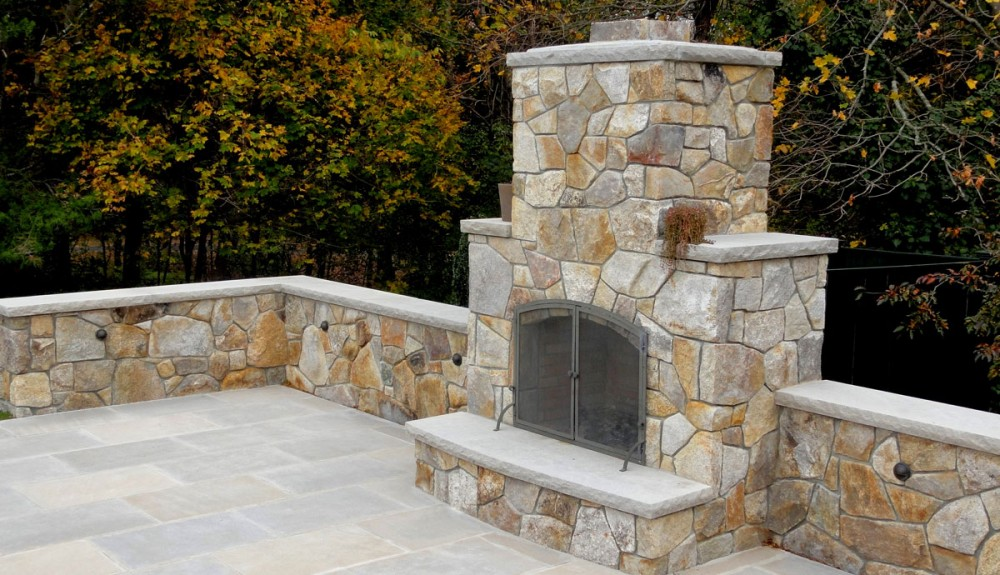Fireplace Firepits Dowling Landscape Supplies