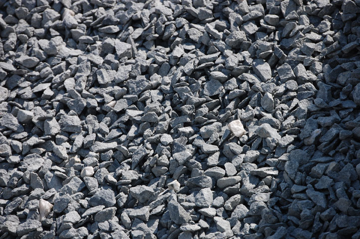 Sand stone mulch dowling landscape supplies for Landscape rock delivery near me