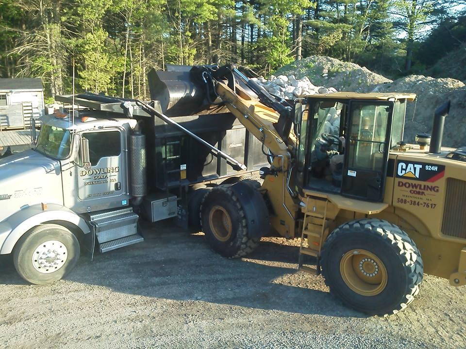 mulch truck 006