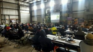 2017 Cambridge Pavers Workshop